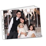 Happy Family 2012 V.5L - 7x5 Deluxe Photo Book (20 pages)