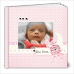 Mahathi_Final - 8x8 Photo Book (20 pages)