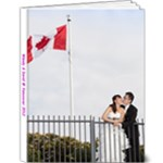 Vancouver 2012 - 9x12 Deluxe Photo Book (20 pages)