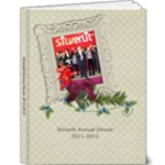 Annual Dinner - 9x12 Deluxe Photo Book (20 pages)