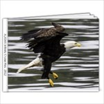CB Alaska May 2012 - 9x7 Photo Book (20 pages)