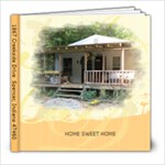1867 CREEKSIDE DRIVE - 8x8 Photo Book (20 pages)