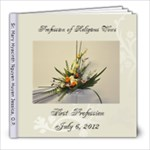 Huyen - 8x8 Photo Book (20 pages)