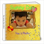 Yau s Photo 2012 8x8 - 8x8 Photo Book (20 pages)