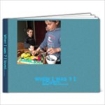 What Pat Loves - 7x5 Photo Book (20 pages)