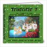 transfer 7 - 8x8 Photo Book (20 pages)