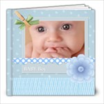 baby - 8x8 Photo Book (100 pages)