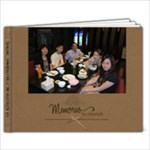Thai to print - 11 x 8.5 Photo Book(20 pages)
