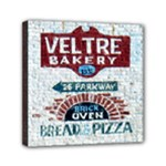 veltre bakery_6x6 stretched canvas - Mini Canvas 6  x 6  (Stretched)