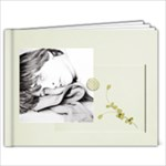 Cold Whisper - 7x5 Photo Book (20 pages)