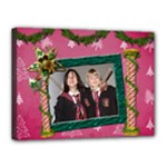 SimplyChristmas Vol1 - Canvas 16x12(stretched)  - Canvas 16  x 12  (Stretched)