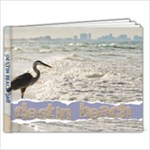 destin beach - 7x5 Photo Book (20 pages)
