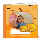 eeshan - 6x6 Photo Book (20 pages)