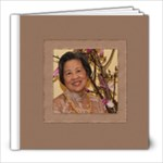 tet 2012 - 8x8 Photo Book (20 pages)
