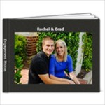 San Antonio Engagement - 7x5 Photo Book (20 pages)