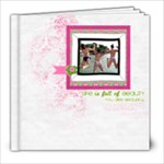 catawba Island2 - 8x8 Photo Book (20 pages)
