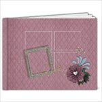 1 - 9x7 Photo Book (20 pages)