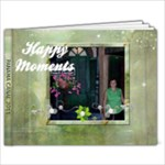 Happy Moments - 7x5 Photo Book (20 pages)