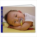 NAI RONG s FIRST BOOK - 7x5 Photo Book (20 pages)