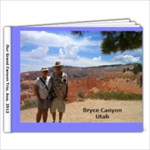 Grand Canyon 2012 - 9x7 Photo Book (20 pages)