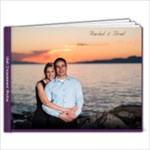 9x7 Utah Engagement - 9x7 Photo Book (20 pages)
