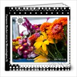 Farmers Market - 8x8 Photo Book (20 pages)