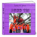 bunk tes - 8x8 Deluxe Photo Book (20 pages)