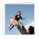 LaLa - 6x6 Photo Book (20 pages)