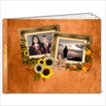 Autumn Delights - 7x5 Photo Book (20pgs) - 7x5 Photo Book (20 pages)