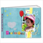 family14 - 7x5 Photo Book (20 pages)