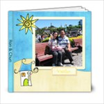 13 - 6x6 Photo Book (20 pages)