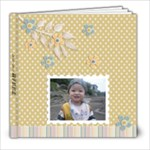 123 - 8x8 Photo Book (20 pages)