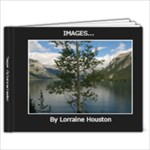 Lorraine pictures - 11 x 8.5 Photo Book(20 pages)