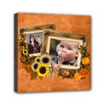 Autumn Delights - Mini Canvas 6x6(stretched)  - Mini Canvas 6  x 6  (Stretched)