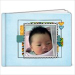 DoDo - 7x5 Photo Book (20 pages)