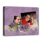 Lavender Dream - Canvas 14x11 (stretched)  - Canvas 14  x 11  (Stretched)