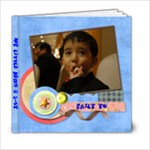 Baily - 6x6 Photo Book (20 pages)