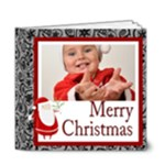 christmas book - 6x6 Deluxe Photo Book (20 pages)