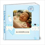 QQ - 6x6 Photo Book (20 pages)