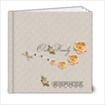 sophie1234 - 6x6 Photo Book (20 pages)