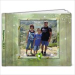 Holiday1 - 7x5 Photo Book (20 pages)
