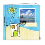 Boracay - 6x6 Photo Book (20 pages)