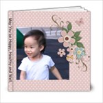 2007 - 6x6 Photo Book (20 pages)