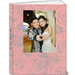 Tracy - 9x12 Deluxe Photo Book (20 pages)