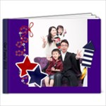 19Nov2012 - 7x5 Photo Book (20 pages)