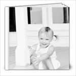 nora2 - 8x8 Photo Book (20 pages)