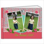 Cun 6 tuoi - 7x5 Photo Book (20 pages)