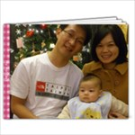 holiday - 7x5 Photo Book (20 pages)