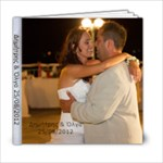 gamos-roz-trapezi - 6x6 Photo Book (20 pages)