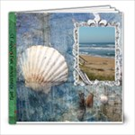 St Aug 2012 - 8x8 Photo Book (20 pages)